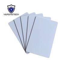 YARONGTECH MIFARE Ultralight EV1 NXP Contactless Blank Plastic Key Card (Pack of 10)