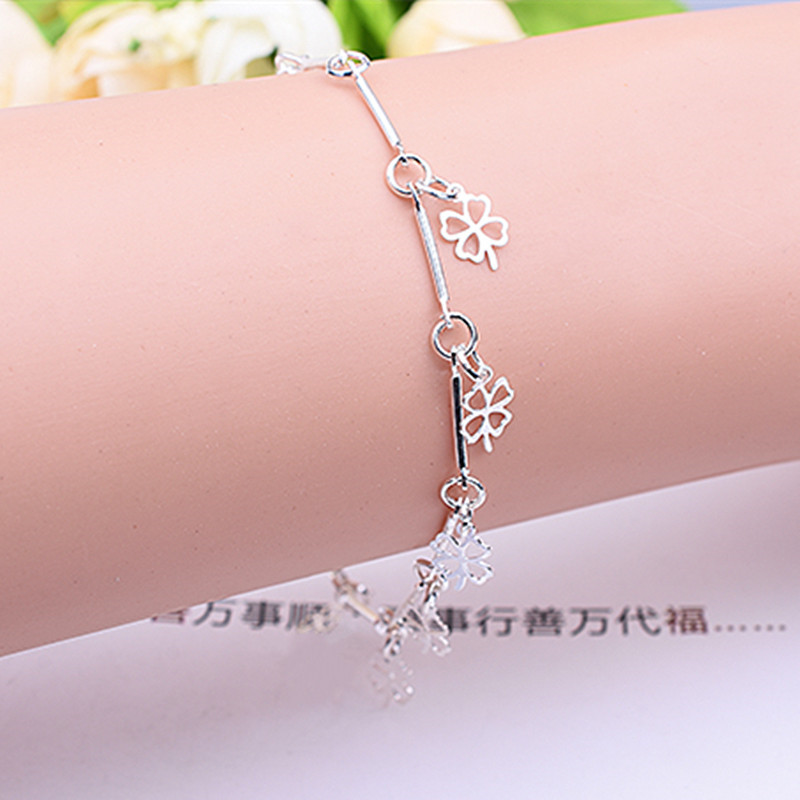 2 X New Silver Happy Birthday Cake European Bracelet Charm Bead Snake Chain An Enriches And Nutrient For The Liver And Kidney Charms & Charm Bracelets