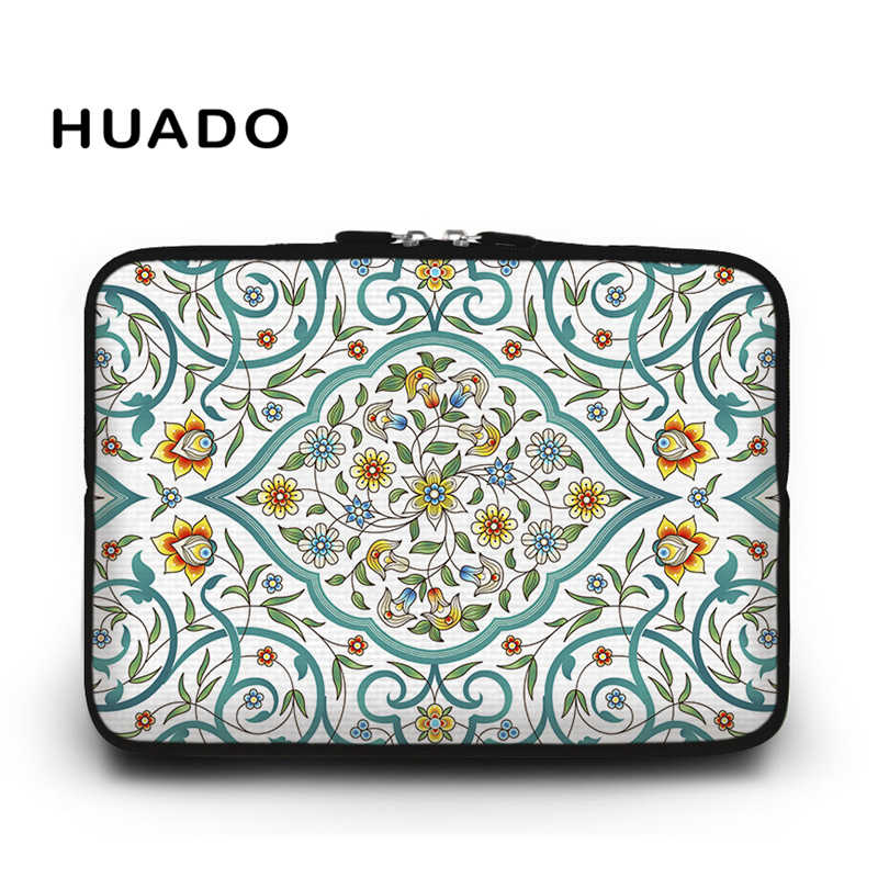 Huado 7 10.1 12 13 13.3 14 15 15.4 15.6 17 17.3 inch Laptop Sleeve Tablet Tas Notebook Case PC cover Voor Asus/HP/Acer/Lenovo/mi