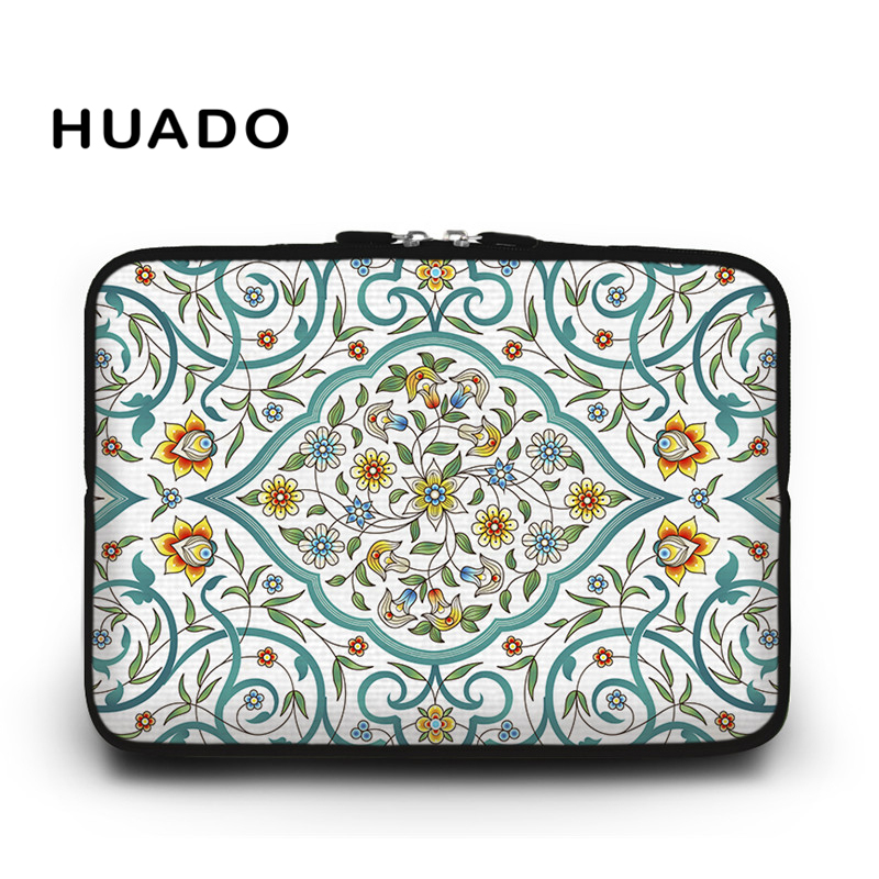Huado 7 10.1 12 13 13.3 14 15 15.4 15.6 17 17.3 Inch Laptop Sleeve Tablet Bag Notebook Case PC Cover For Asus/HP/Acer/Lenovo/mi