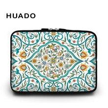 купить Huado 7 10.1 12 13 13.3 14 15 15.4 15.6 17 17.3 inch Laptop Sleeve Tablet Bag Notebook Case PC cover For Asus/HP/Acer/Lenovo/mi дешево