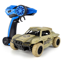 JMT RC Car 1:18 Short Truck 4WD Drift Remote Control Car Radio Controlled Suspension High Speed Micro Racing Cars Model Toys