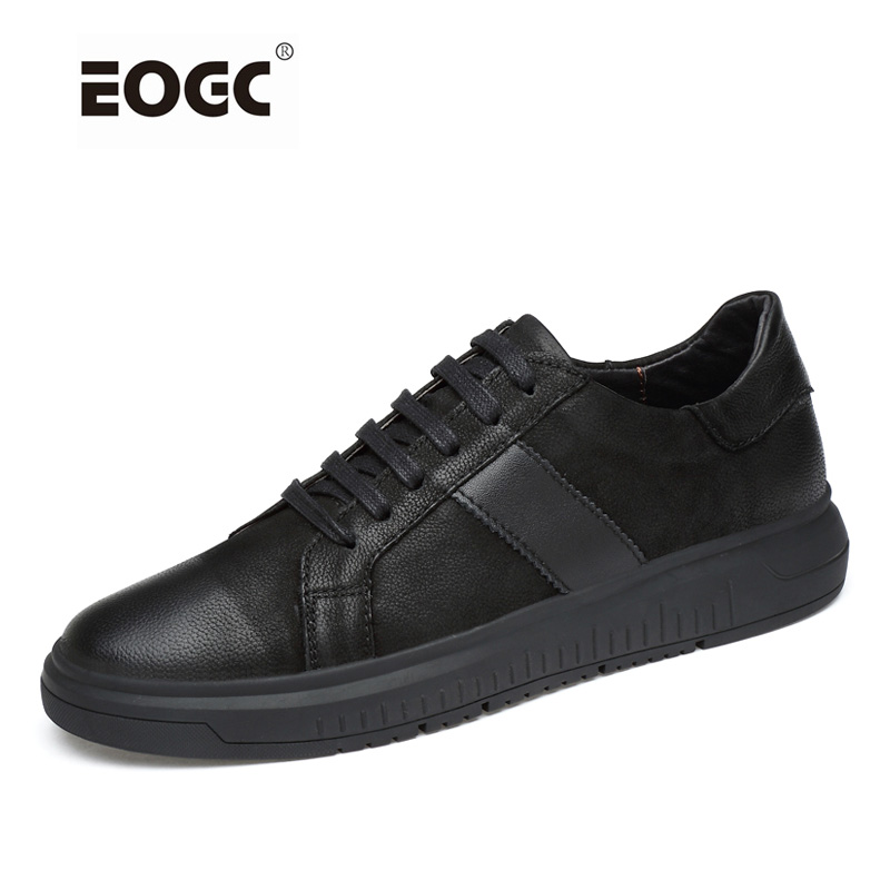High Quality Genuine Leather Men Shoes,Handmade Casual Shoes Sneakers For Men,Outdoor Stylish Men Flats Shoes Men high quality genuine leather men shoes lace up casual shoes handmade driving shoes flats loafers for men oxfords shoes