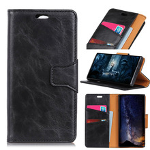 For iPhone XS MAX X 7 8 Plus 3 in 1 Kickstand Card pocket  Premium Leather Case PU Flip Phone Cover Samsung S9 S10 Note8