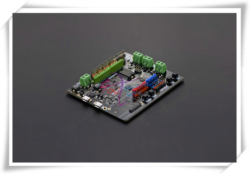 DFRobot Modules Genuine Romeo main controller Multi-Function Development Board / Module for Intel Edison (Without Intel Edison) modules genuine for intel galileo gen 2 development board quark soc x1000 400mhz 256m compatible with arduino uno r3 shield