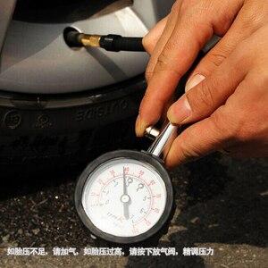 Image 2 - Manomètre de pression de pneu