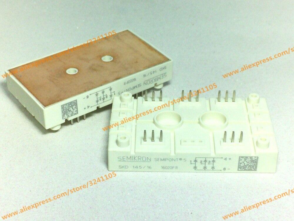 цена на Free shipping NEW SKD145/16 MODULE