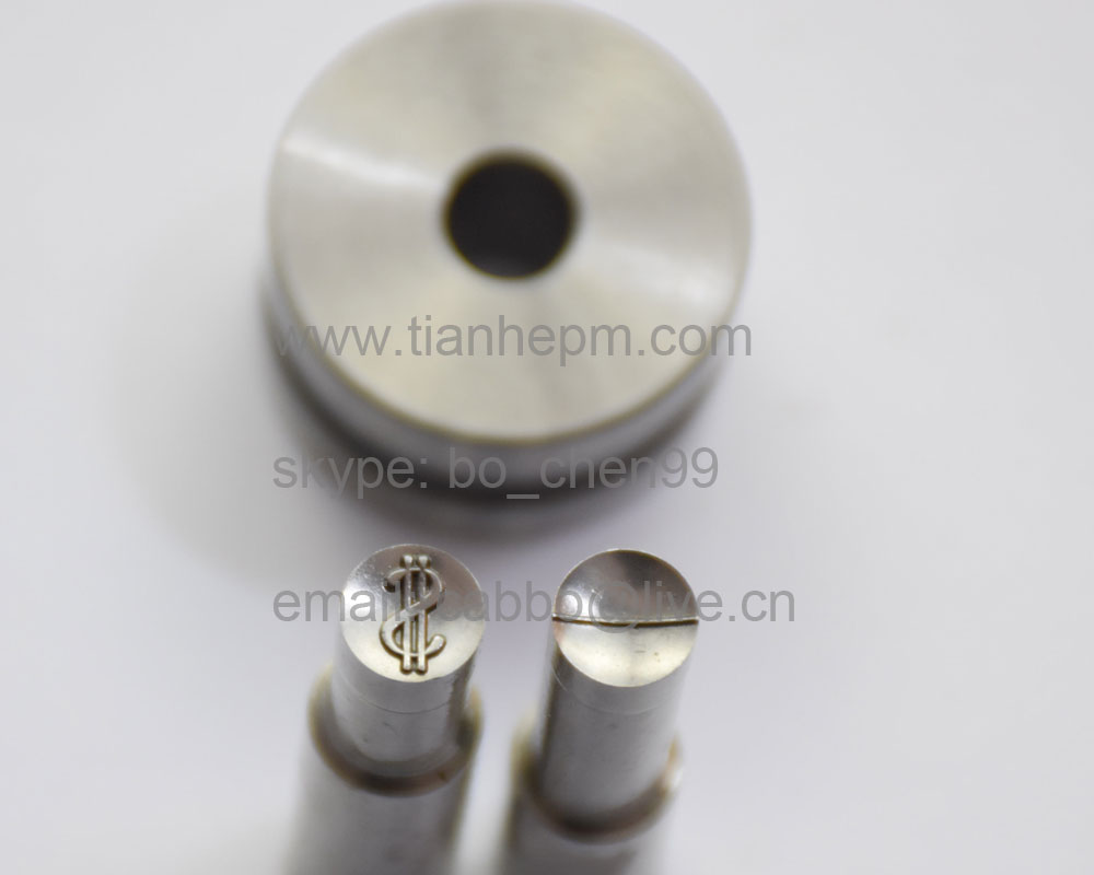 D logo stamp Customized mould / die set/punch for tablet press machine TDP0 TDP1.5 TDP5 mold of candy press machine 8mm tdp 1 5 volkswagen 2 round stamp die mould die punchers for punch tablet press machine