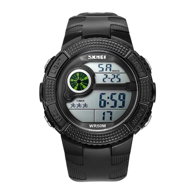 2018 nueva moda Original marca deportiva reloj hombres relojes Skmei reloj regalo y 1 2 99 modelo sólo para VIP gabriel