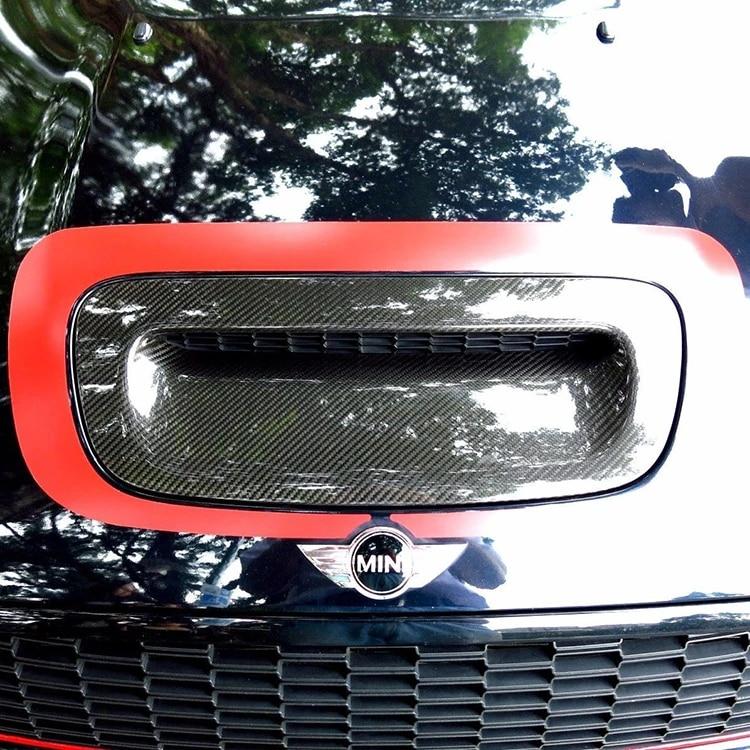 HUAQIEMI 4Pcs Voiture Fibre de Carbone Seuil Plinthes Threshold Barre Style D/écoratifs Accessoires pour Nissan Juke Couverture P/édale Protection Garniture