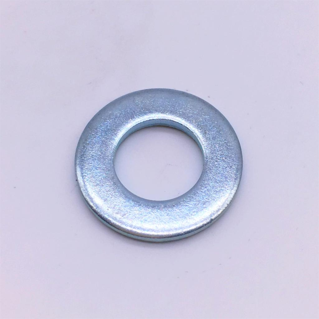 M8 Flat washer gasket carbon steel metal washer 1000 pieces-in ...