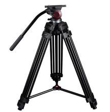 MTT601A Professional  Aluminium Mini Camera Tripod For Digital Slr Cameras