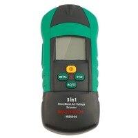 MASTECH MS6906 Stud Metal AC Voltage Scanner Detector Test Multifunction Hot Sales