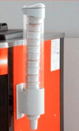 Ice cream cones holder, Magnet type cone holder can stick to the side plate of ice cream machine bosch v line titanium из 48 шт 2607017314