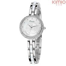 2018 KIMIO Luxury Low-key Watch Wedding Watch