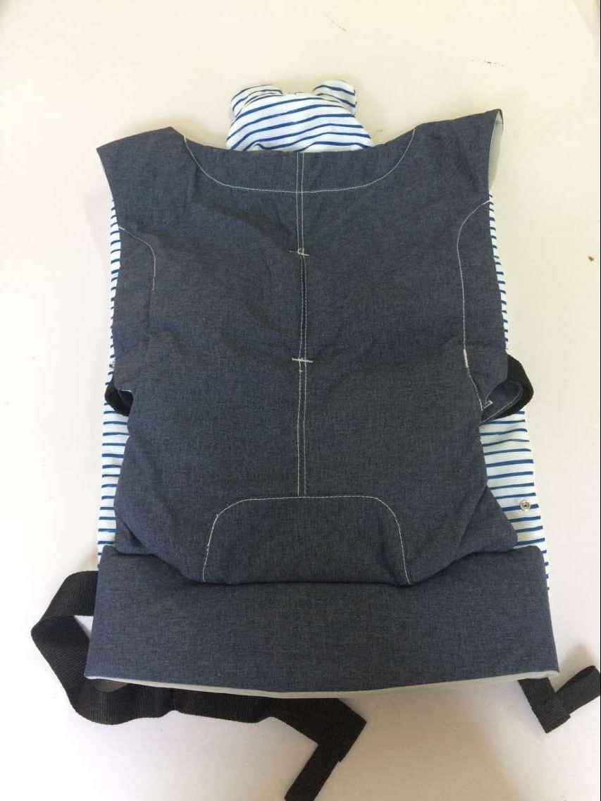 Kangaroo baby bag pouch sling hip child Baby Carrier canguru baby front back hoodie baby carrier