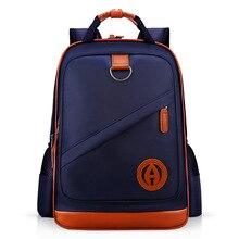Детские школьные сумки ортопедические школьные рюкзаки для мальчиков и девочек детский школьный рюкзак mochila escolar сумка для детей