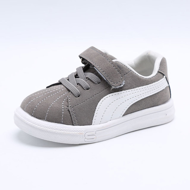 Autumn Summer Children Shoes Toddler Sneakers Breathable Kids Shoes  Children Boys Baby Girls Sneakers Flat Casual Shoes Non-slip 358dbe62b153