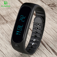 FLOVEME A8 Bluetooth Smartband anti-verloren Sport Smart Band Intelligente Horloge Fitness Super Lange Standby Armband Voor Andriod IOS