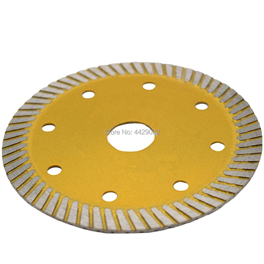 Diamond Cutting Disc Blade Cutter Angle Grinder Brick Stone Concrete Granite Marble Porcelain Cutting Blades 114mm*1.8mm*20mm