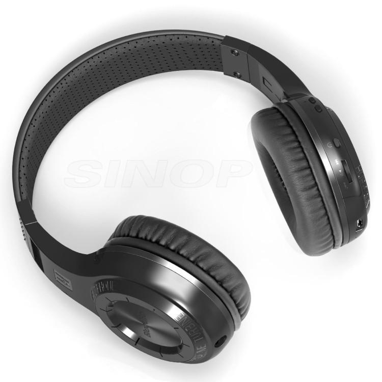 Bluedio H- Mp3 Player Headphones Bests Powerful Bass Stereo Bluetooth Earphone Wireless Subwoofer Blue Tooth Head Phones fones de ouvido (5)