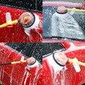 Автомойка Кисть С Длинной Ручкой Переключатель Потока Воды Пены Бутылки Щетка Для Чистки Автомобиля