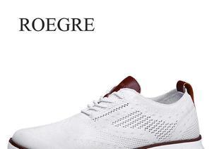 Image 1 - カジュアルニットメッシュ男性の靴浅いレースアップ軽量ソフト男性スニーカーシューズ通気性の男性の靴フラット 39  48