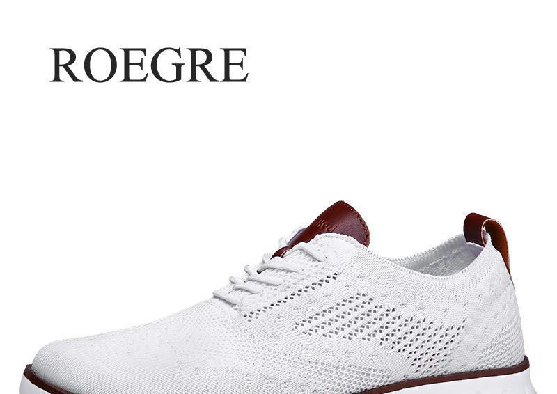 Casual de punto de malla para Hombre Zapatos sólidos de encaje bajo ligero suave hombres Zapatillas Zapatos transpirables hombre calzado planos 39 -48