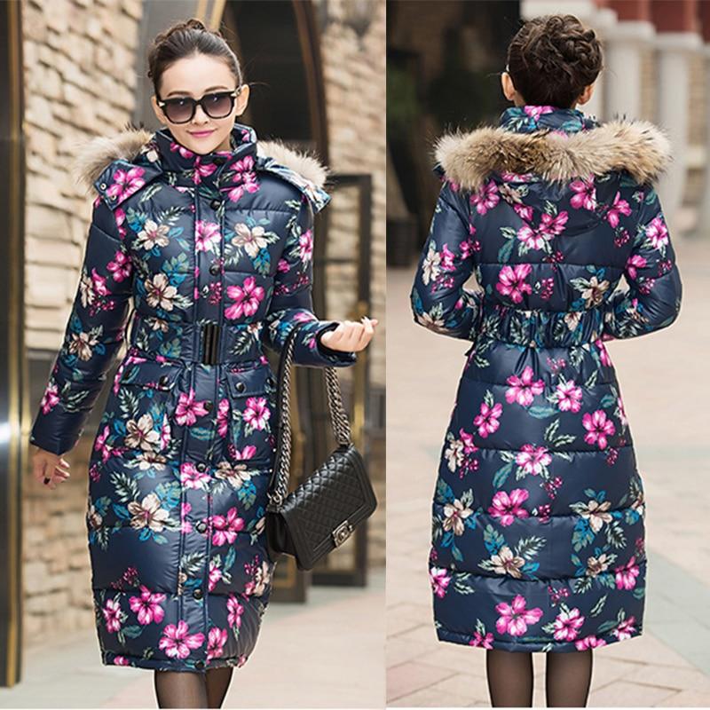 Online Get Cheap Parka Jacket Women Fur Hood -Aliexpress.com ...
