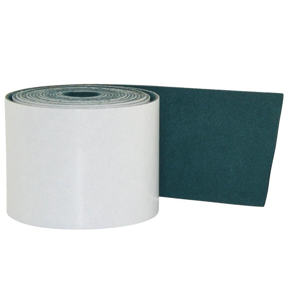 Image 4 - FOSHIO 100CM No Scratch Suede Fabric Edge Carbon Fiber Vinyl Wrap Car Tools Squeegee Auto Window Tint Scraper Protective Cloth-in Scraper from Automobiles & Motorcycles