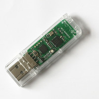 NRF51822 USBDongle Low Power Bluetooth Grab Pack BLE4 0 With Shell Sniffer