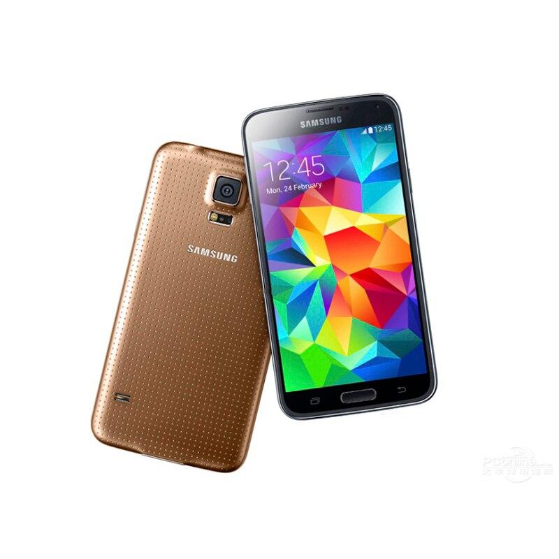Original Refurbished Unlocked Samsung S5 With 2GB RAM And 16GB ROM