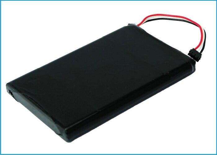 GPS Navigator Battery For GARMIN Nuvi 2447 2447LT 2455LMT 2455LT 2457 2457LMT 2475LT 2495LMT 2555LT (P/N 361-00035-03)