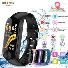 New Smart Watch Y10 Wristband Bracelet APP GPS Trajectory Sports Monitor Fitness Tracker Heart Rate Smartwatch  PK Y7 Y5