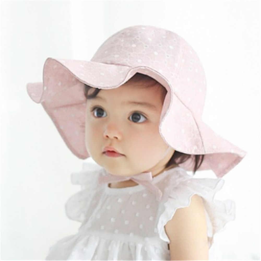 c91fa1e374b ... Hats Caps Baby Sun infant toddler kids cute sun cap girl boys summer boys  outdoor sun ...