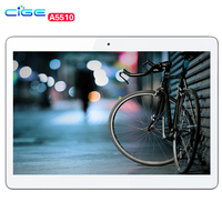 New 4G LTE CIGE A55510 10.1 inch Ram 4GB Rom 64GB Octa Core MT6592 Android 7 computer android Smart Tablet PC,Tablet pcs