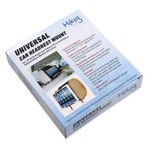 Image 5 - Tylne siedzenie samochodu tabletka zamontować uchwyt na zagłówek dla amazon kindle Fire 7, ogień HD 8, ogień HD 10 dzieci edycja z/bez obudowy