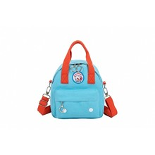 купить Large Capacity Backpack Purse Convertible Crossbody Messenger  Shoulder Bag with Adjustable Straps for Women and Girls по цене 803.72 рублей