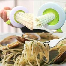 1 шт. креативный регулируемый круглый спагетти, макароны, лапша для измерения домашних порций контроллер ограничитель инструмент