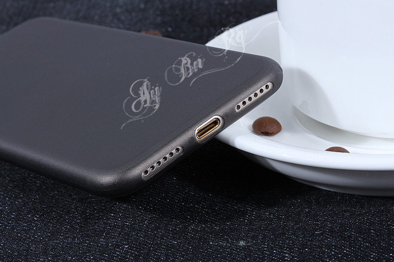 HTB1VNYRQXXXXXbWXFXXq6xXFXXXZ - FREE SHIPPING Ultrathin Hard frosted Case for iphone X 7 6S 6 8 Plus Slim Matte PP Cover Clear Black Grey Purple Rose Red Green Blue JKP386