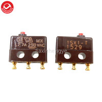 1SX1 T 1SX1 SWITCH SNAP ACTION SPDT 7A 250V Original and New Free Shipping (Please contact first)