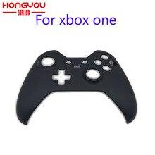 Originele Nieuwe Front Top Up Shell Case Faceplate voor Xbox Een Elite Controller Gamepad Reparatie Onderdelen
