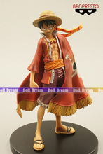 One Piece Action Figure Toy