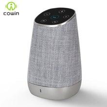 COWIN DiDa портативный Bluetooth динамик 16 Вт громкий динамик мини беспроводной динамик s с HD звуком и усиленными басами громкой связи