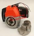33CC ENGINE 2 STROKE MOTOR POCKET BIKE ATV MINI BIKE