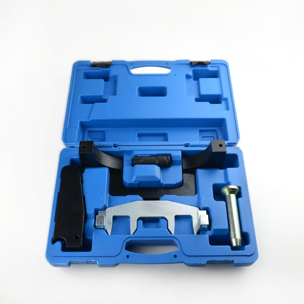 Camshaft Alignment Engine Chain Timing Tool Set Kit Mercedes Benz M271
