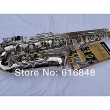 Wholesale– Students essential Alto Saxophone Nickel plated