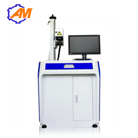 Best Price Small Acrylic And Rubber Stamp Laser Engraving Marking Machine