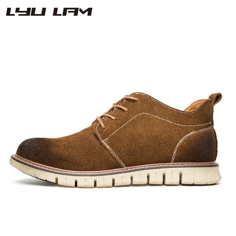 Online Get Cheap Suede Chukka Boots Men -Aliexpress.com | Alibaba ...