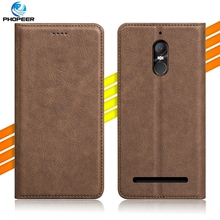 Luxury Retro PU Leather Case For ZTE Nubia N1 Lite 5.5 inch Mobile Phone Stand Filp Cover Case For ZTE Nubia N1 Lite NX597J